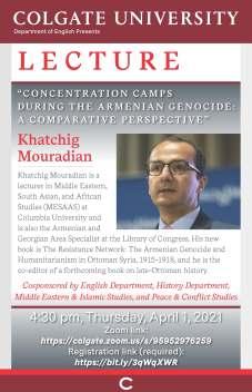 Mouradian poster